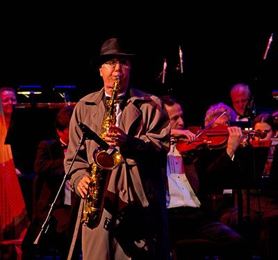 The Palm Beach Pops 2014 Tribute Concert