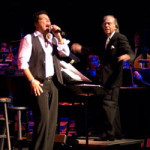 Clint Holmes with Bob Lappin and The Palm Beach Pops: